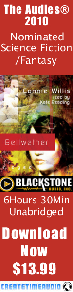 Bellwether on Audio Download