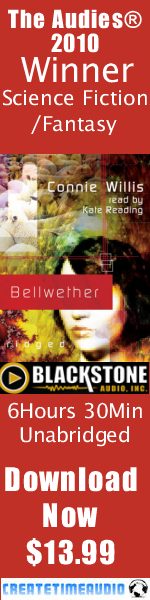 Download Bellwether on Audio