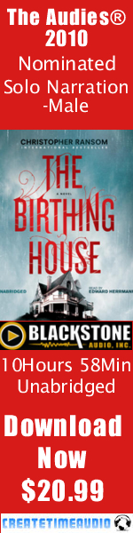 The Birthing House Audio Download