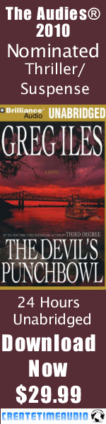 Download Devil's Punchbowl Audiobook