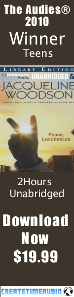 Peace, Locomotion on Audio