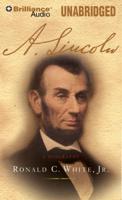 Abraham Lincoln Audio Biography
