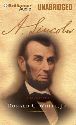 Abraham Lincoln Audio Biography