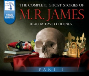 Ghost Stories by MR James