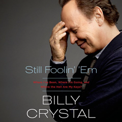 Billy Crystal Audio Book