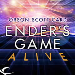 Ender's Game Audio Book Format