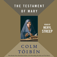 Testament of Mary on Audio