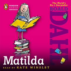 Matilda on Audio
