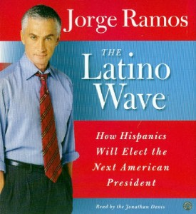 Jorge Ramos audio books