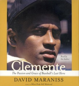 Roberto Clemente Bio on Audio