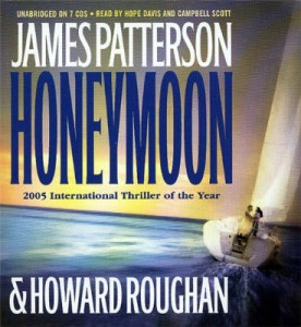 2005 International Thriller Book of the Year