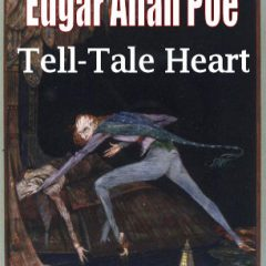 Tell Tale Heart on Audio